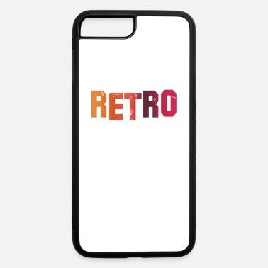Retro Retro - iPhone 7 & 8 Plus Case