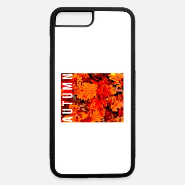 Autumn Autumn - iPhone 7 & 8 Plus Case