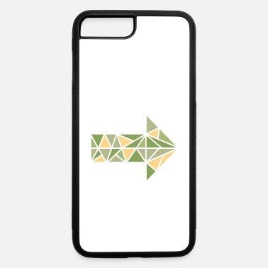 Arrow Arrow - iPhone 7 & 8 Plus Case
