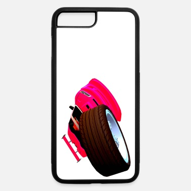 Drive-go-by-car dont drink and drive - iPhone 7 & 8 Plus Case