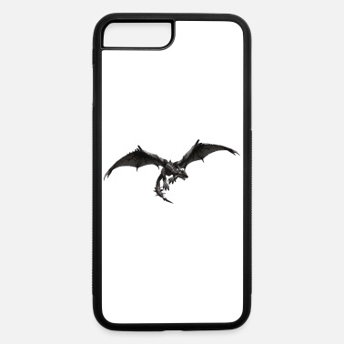 Silver SILVER RATHALOS - iPhone 7 & 8 Plus Case