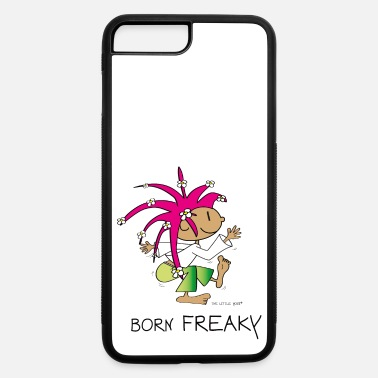 Freaky Born Freaky - iPhone 7 & 8 Plus Case