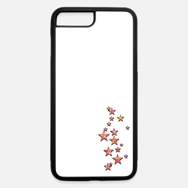 Asterisk Star Jewels - iPhone 7 & 8 Plus Case