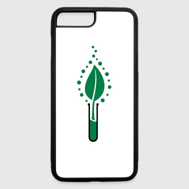 Leaf - iPhone 7 Plus/8 Plus Rubber Case