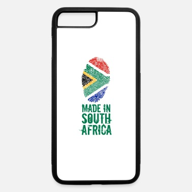 South Africa Made In South Africa - iPhone 7 & 8 Plus Case