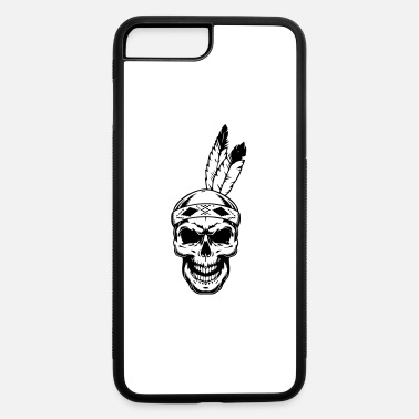 American Indian American Indian - iPhone 7 Plus/8 Plus Rubber Case