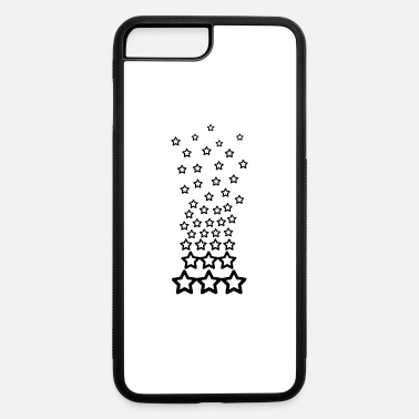 Starry Sky Star Stars starry sky - iPhone 7 & 8 Plus Case