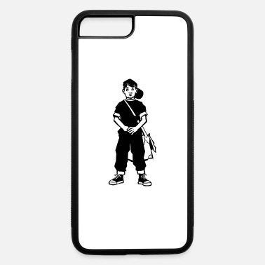 Patients waiting patiently - iPhone 7 & 8 Plus Case