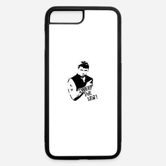 Sweep iPhone Cases - SWEEP THE LEG - iPhone 7 & 8 Plus Case white/black
