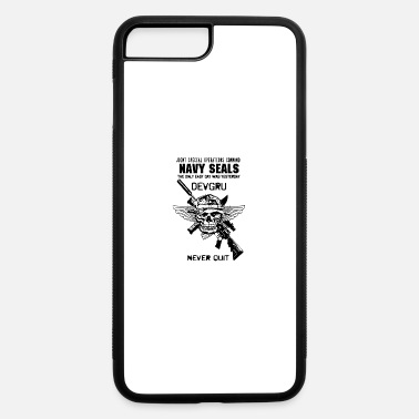 Number Joint Special Operations Command Navy Seals Devgru - iPhone 7 & 8 Plus Case