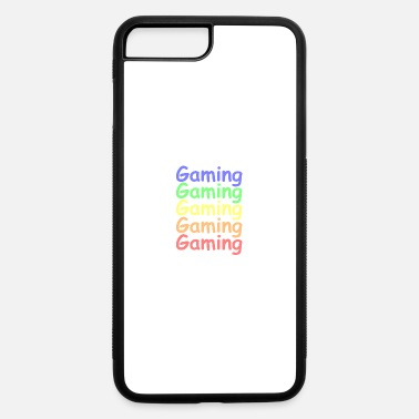 Gaming Gaming Gaming Gaming Gaming Gaming - iPhone 7 & 8 Plus Case