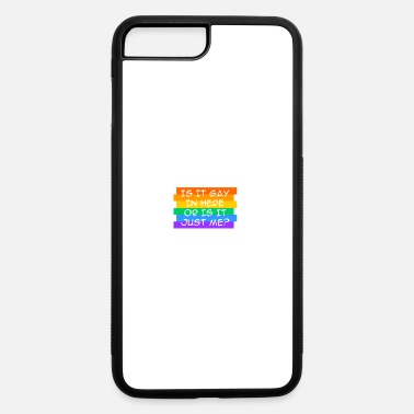 Pride Gay Pride Gift - iPhone 7 & 8 Plus Case