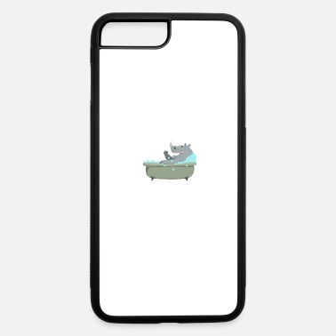Mr. Clean The clean and fresh rhino - iPhone 7 & 8 Plus Case