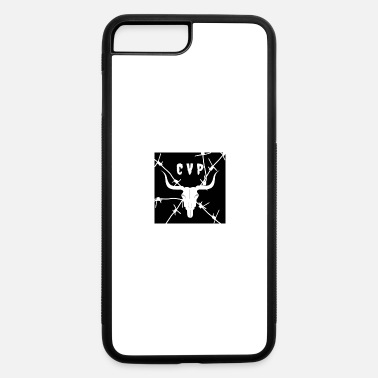 Official Person official logo - iPhone 7 Plus/8 Plus Rubber Case