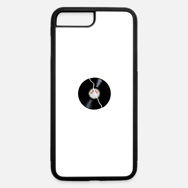 Record Champion Cracked Record - iPhone 7 & 8 Plus Case