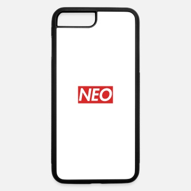 NEO - iPhone 7 Plus/8 Plus Rubber Case