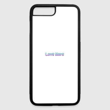Ignacio- - iPhone 7 Plus/8 Plus Rubber Case