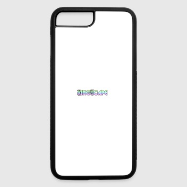 Ignacio-03 - iPhone 7 Plus/8 Plus Rubber Case