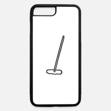 Broom broom - iPhone 7 & 8 Plus Case