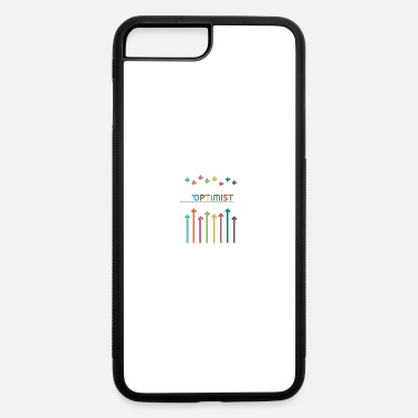 Optimist +Optimist - iPhone 7 & 8 Plus Case