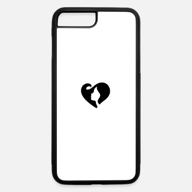 Girl Girl - iPhone 7 Plus/8 Plus Rubber Case