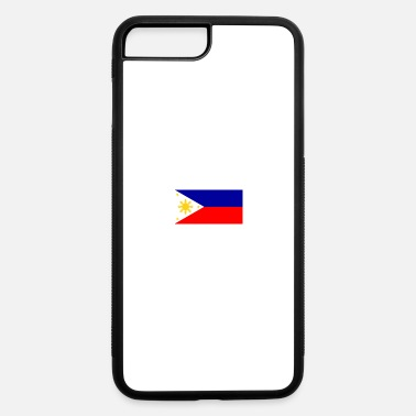 Filipino Flag Filipino flag - iPhone 7 & 8 Plus Case