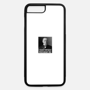 Mc President MC - iPhone 7 Plus/8 Plus Rubber Case