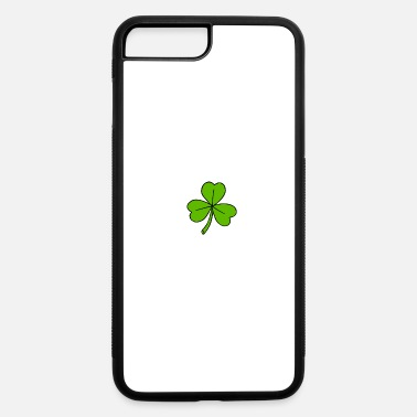 Shamrock Shamrock - iPhone 7 Plus/8 Plus Rubber Case