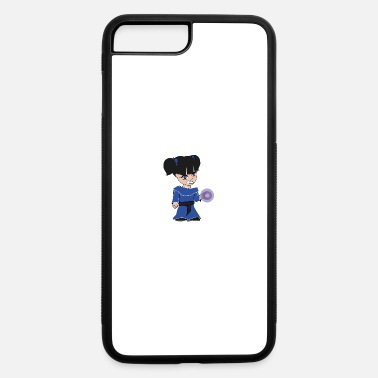Anime Girl Anime girl - iPhone 7 & 8 Plus Case