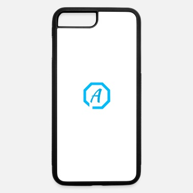 Character Character A - iPhone 7 & 8 Plus Case