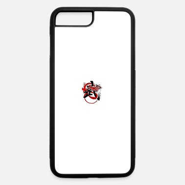 Pitch The Dragon - iPhone 7 & 8 Plus Case