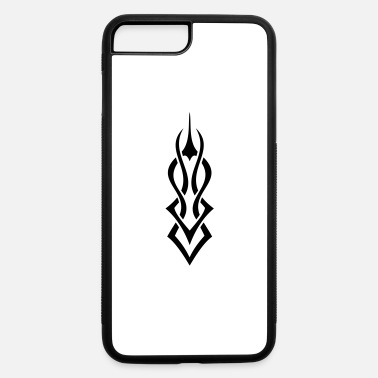 Tatoo TATOO TRIBAL - iPhone 7 Plus/8 Plus Rubber Case