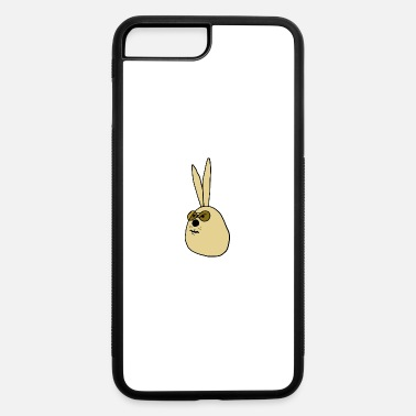 Old old Rabbit ,old Bunny - iPhone 7 & 8 Plus Case
