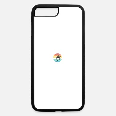 Caribbean Caribbean - iPhone 7 Plus/8 Plus Rubber Case