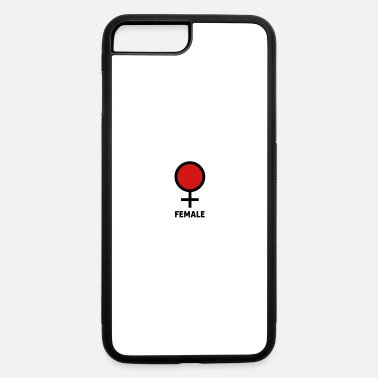 Female Female - iPhone 7 & 8 Plus Case
