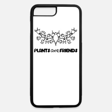 Plant-grounds Plants - iPhone 7 & 8 Plus Case