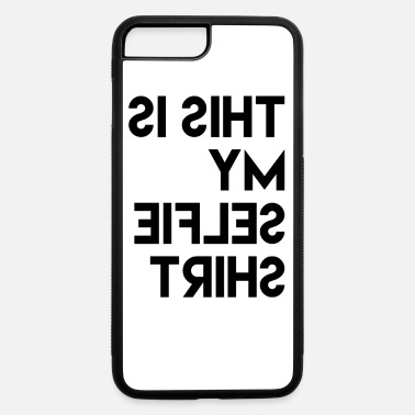 Sayings Sayings - iPhone 7 Plus/8 Plus Rubber Case