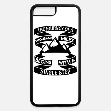 Saying Sayings - iPhone 7 & 8 Plus Case