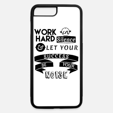 Quote Quotes - iPhone 7 & 8 Plus Case