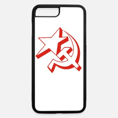 Communications Communism - iPhone 7 & 8 Plus Case