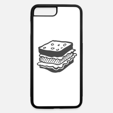 Sandwich Sandwich - iPhone 7 & 8 Plus Case
