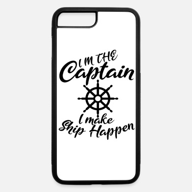 Captain captain - iPhone 7 & 8 Plus Case