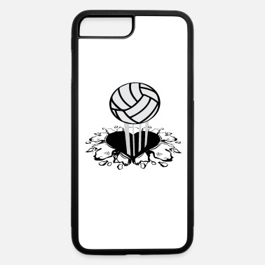 Pool Volleyball Volleyball Clothing - iPhone 7 & 8 Plus Case