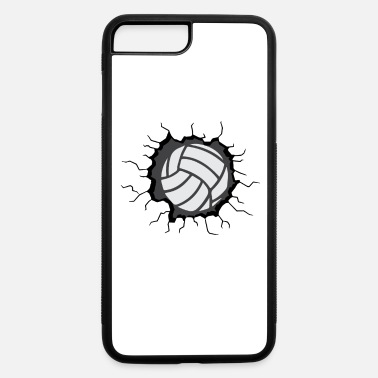Pool Volleyball Volleyball Ball - iPhone 7 & 8 Plus Case