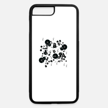 Abstract Art Abstract Art - iPhone 7 & 8 Plus Case