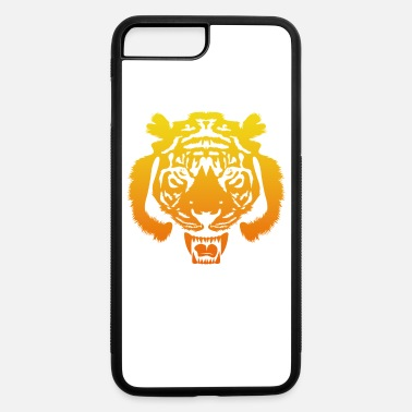 Cat Of Prey Tiger Cat of prey Cat Animal Zoo Animal park Jungl - iPhone 7 & 8 Plus Case