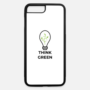 Think Green Think Green - iPhone 7 & 8 Plus Case
