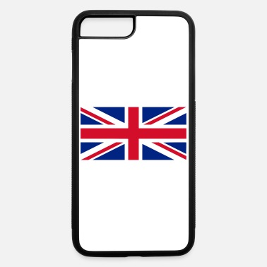 Uk UK flag - iPhone 7 & 8 Plus Case
