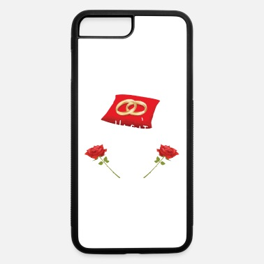 Aunt 15 Years Wedding Anniversary Gifts For Couples - iPhone 7 & 8 Plus Case