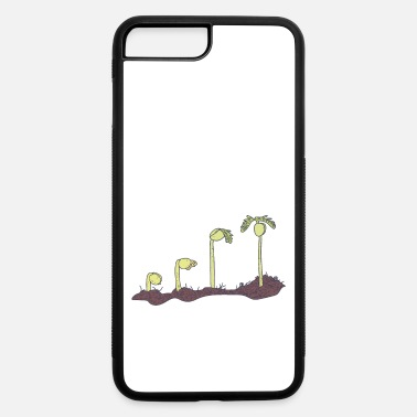 Phytology Botany - Growing Plant - Environmental Science - iPhone 7 & 8 Plus Case